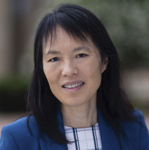 Sally Teng, Ph.D., Patent Attorney, Partner, Lee & Hayes